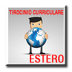 Tirocinio Curriculare all'Estero